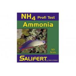 Salifert test Ammoniac NH4