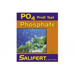 Salifert test Phosphate PO4