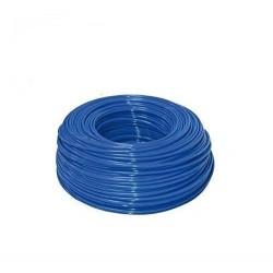 Tuyau Osmoseur Bleu 1/4 - 1M