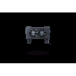 Ventilateur D-D x2