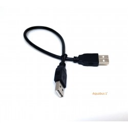 1' AquaBus Cable (M/M)
