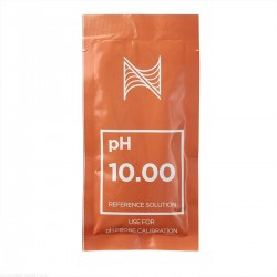 10.0 PH Calibration Fluid...