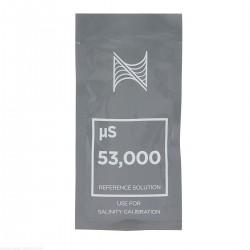 53 mS/cm Conductivité...