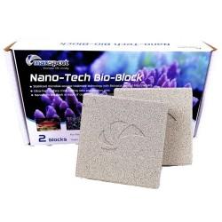 Nano-Tech Bio-Block