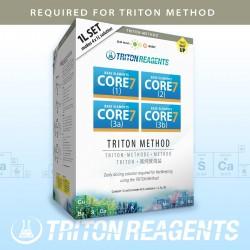 TRITON CORE7 Base Elements...