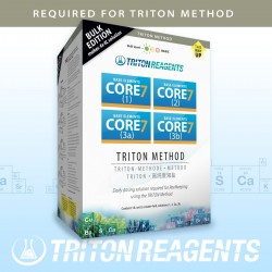 TRITON CORE7 Base Elements...