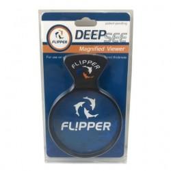FLIPPER deepsee standard - Loupe pour Aquarium