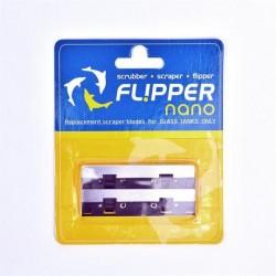 FLIPPER Lames de rechange...