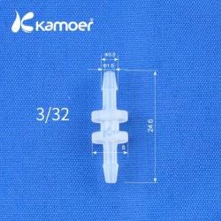 KAMOER Connecteur pour tube...