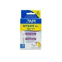 API Test Kit Nitrate NO3 90...