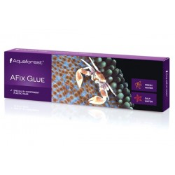 AQUAFOREST AFIX GLUE 110 g