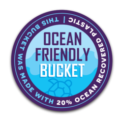 AQUAFOREST Reef Salt Bag 25 kg - Sel marin