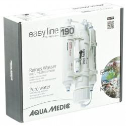 AQUA-MEDIC Easy line 190 - 75/190 litres par jour