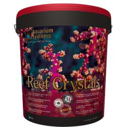 Aquarium Systems Reef Crystal 25kg