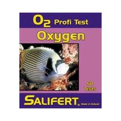 SALIFERT Oxygen 50 tests