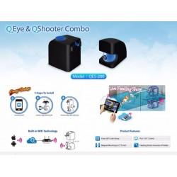Q-Eye & QShooter Combo
