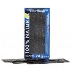 FAUNA MARIN Algues de nori