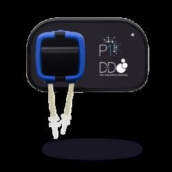 D-D P1 pompe doseuse 1 voie