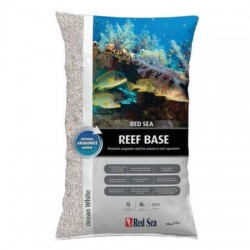 RED SEA dry live reef base...
