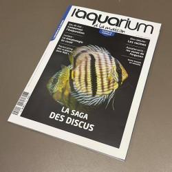 L'aquarium à la maison N°145 MAI/JUIN 2021