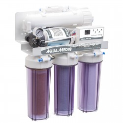 AQUA-MEDIC Platinum Line Plus - jusqu'à 400 litres par jour