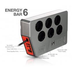 NEPTUNE Energy bar nouvelle...