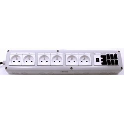 POWER BAR 6 PLUGS